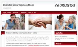 Unlimited Senior Solutions