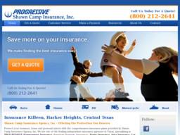 Shawn Camp Insurance Agency, Inc