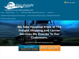 AM Trans Expedite, Inc.
