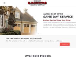 Shipley Garage Doors