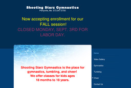 Shooting Starz Unlimited