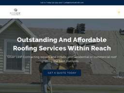 Silver Leaf Contracting LLC