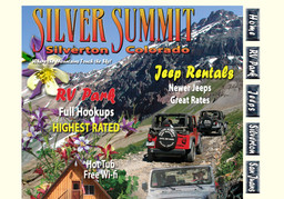 Silver Summit Rv Park and Jeep Rentals