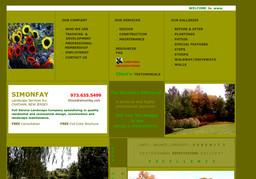 Simonfay Landscape Services Inc