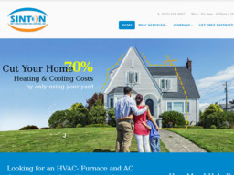 Sinton Air Conditioning & Heating Inc.