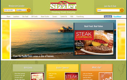 Sizzler Steak Seafood & Salad