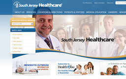 south jersey healthcare
