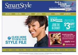 Smartstyle - Inside Wal - Mart