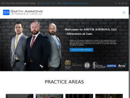 Smith Ammons, LLC - Attorneys at Law