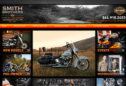 Smith Brothers Harley - Davidson