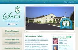 Smith Mortuary