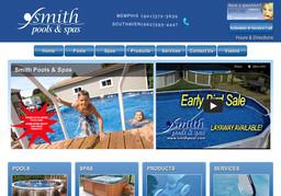 Smith Pools & Spas