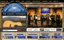Smoky Mountain Guitars Ltd