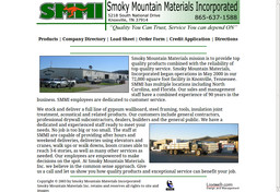 Smoky Mountain Materials