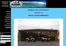 S & R Marine Inc