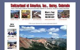 Switzerland of America Jeep Tours & Rentals