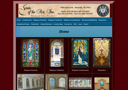 Stained Glass by State of The Art
