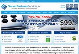 Sound Business Services, Inc.