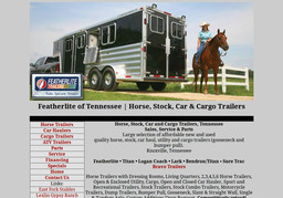 Southeast Trailer Sales & Service