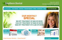 Southern Dental Associates - Willowbrook Court