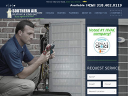Southern Air Heating and Cooling
