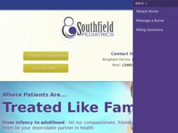 Southfield Pediatric Physicians, PC
