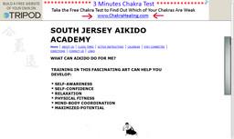South Jersey Aikido Academy Inc