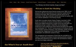 South Star Molding & Supply Inc