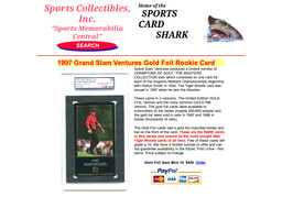 Sports Collectibles Inc