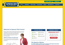 Spencer Pest Control