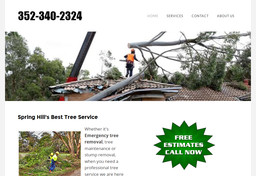 Spring Hill Tree Specialists