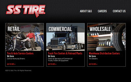 S S Tire Repair Service On Boston Rd In Lexington Ky 859 396