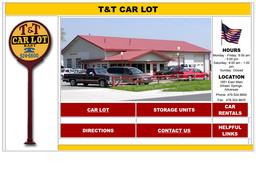 Aarc Auto Rental
