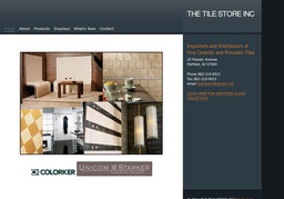 The Tile Store Inc