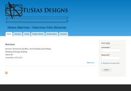 TuSeas Designs