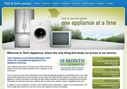 Ted's Appliances