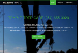 Temple Tree CAre