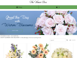 The Flower Box