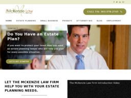The McKenzie Law Firm, LLC
