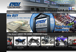 The Cycle Exchange LLC