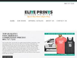 Elite Prints
