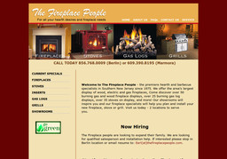 The Fireplace People in Marmora, NJ - 609-390-8195 | Fireplace ...