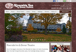 Riverside Inn Inc