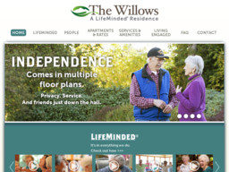 The Willows Senior Living
