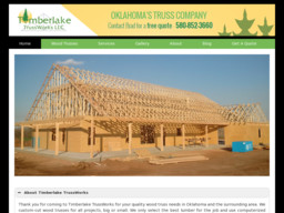 Timberlake TrussWorks LLC