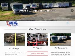 TJ's Quality RV Storage & Repair