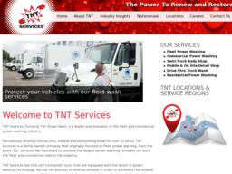 TNT Services