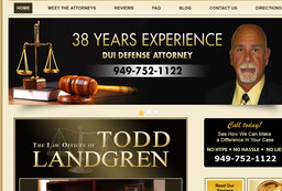 Todd A. Landgren, Attorney at Law