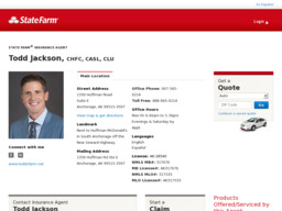 Todd Jackson State Farm Insurance