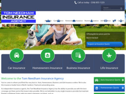 Tom Needham Insurance Agency